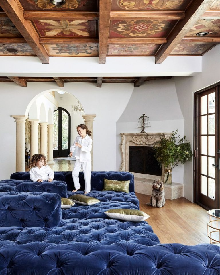 Trend Report Top 5 Interior Design Trends For 2021 By Dlb Celebrity Houses Interior 2021 Interior Design Trends Interior Design Trends