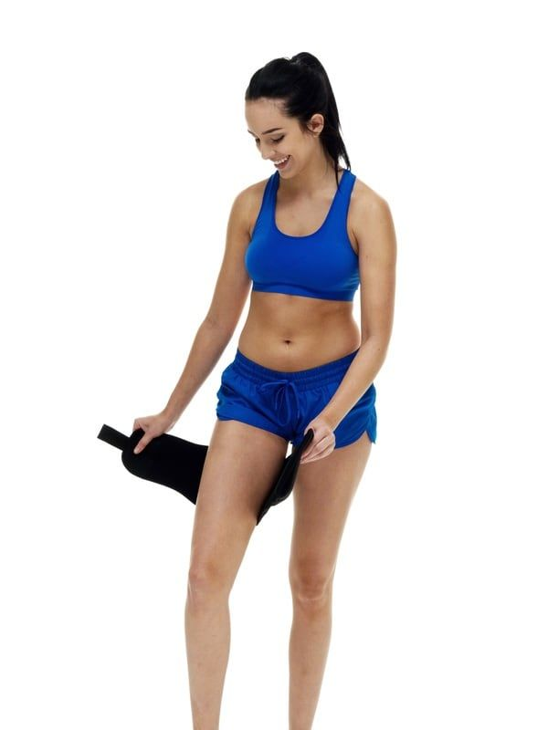 Image result for Isavera Thigh Fat Freezing System