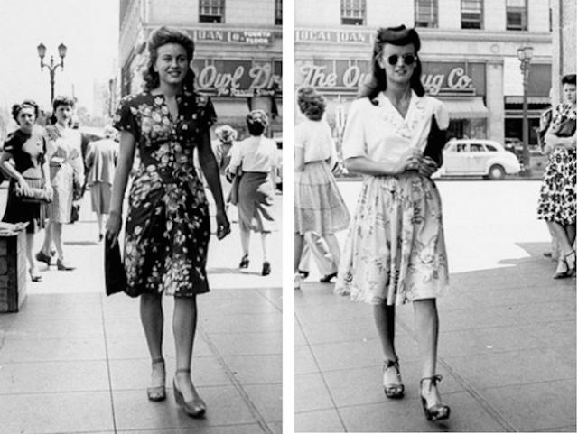 40s women Google Search Idées de mode, Style des