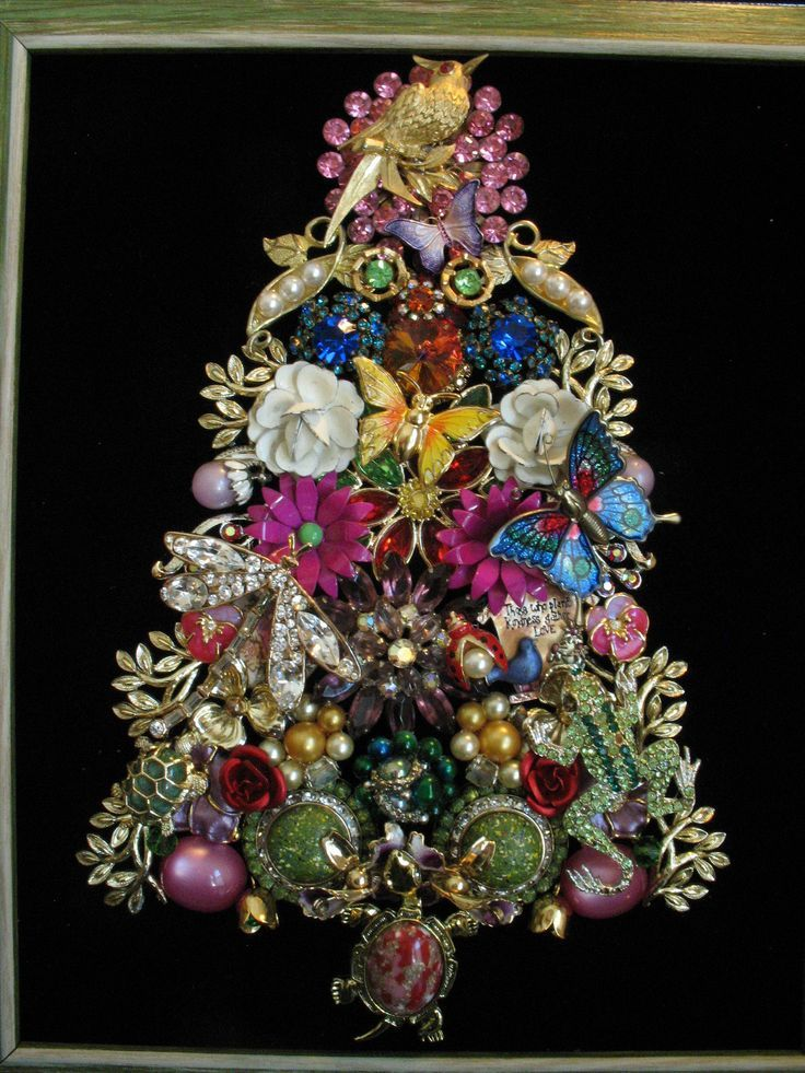 christmas bug jewelry - Google Search   There\'s a Bug on You ...