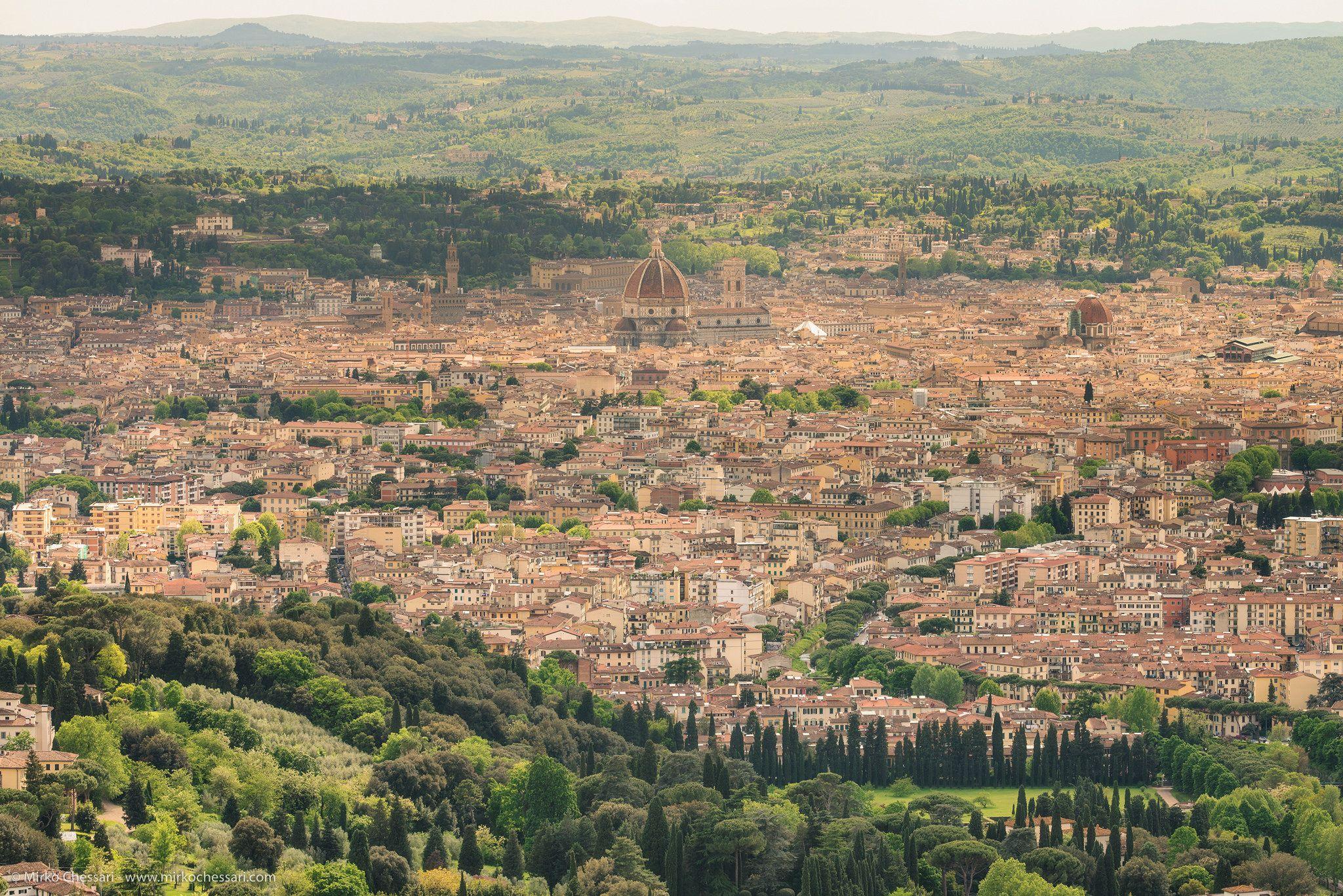 Panorama Su Firenze Photography Photography Grand Canyon