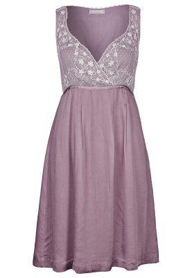 Kleid lila zalando