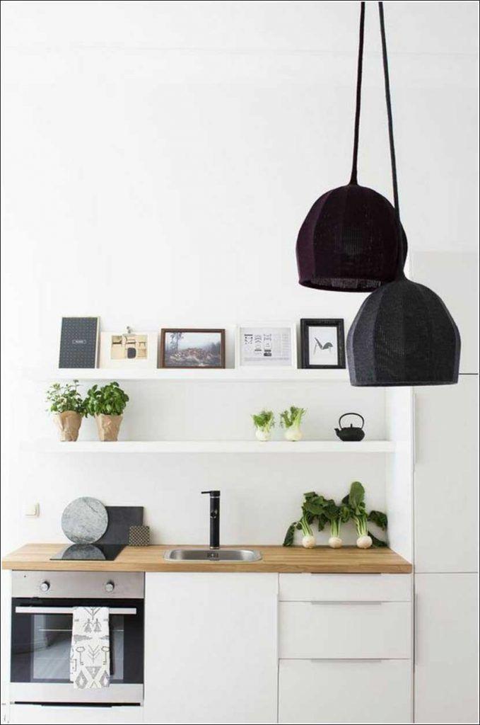 Offene Küchen Küchengestaltung Ideen Küchenbilder | Kleine ...