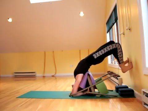 youtube  consejos de yoga yoga iyengar posturas de yoga