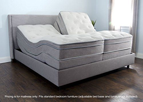13 Personal Comfort A8 Bed Vs Sleep Number I8 Bed Spli Sleep Number Bed Bed Best Mattress