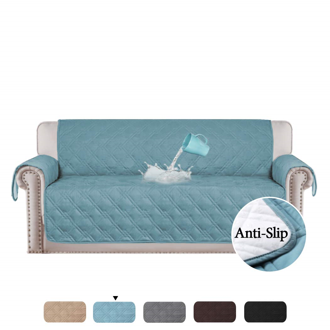 H Versailtex 100 Waterproof Sofa Covers For Dogs Non Slip Furniture Protector X Kitchen Sofa Ideas Of Kitchen Sofa Kitchensofa Kitchen Sofa Kitchen Sofa
