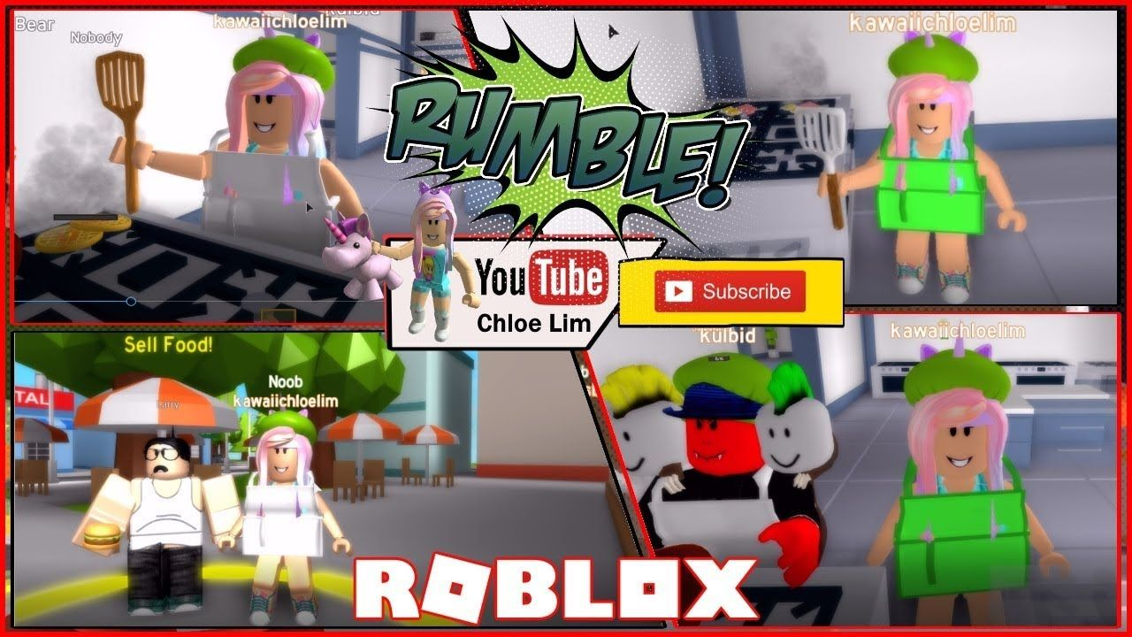 Roblox Cooking Simulator! 4 CODES and Happy Birthday Shout Out to