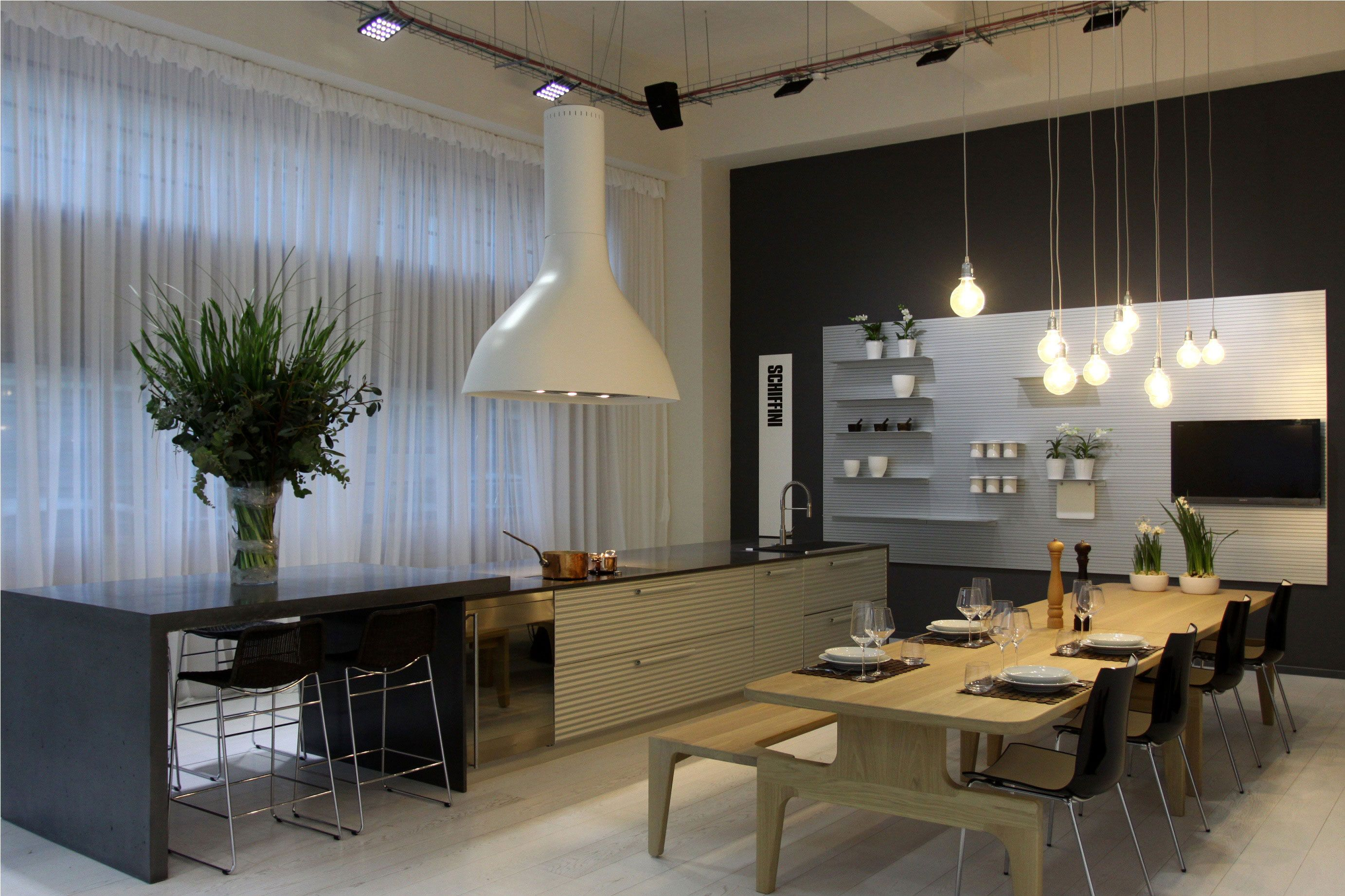 Cucine Schiffini · Kitchen Designs