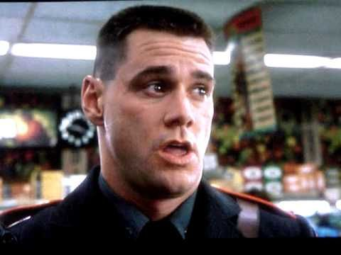 Me Myself And Irene Jim Carrey Loosing It There Should Be 1000s