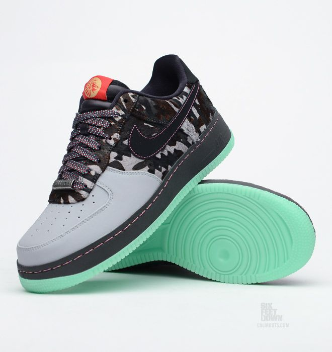 Trainers Shoes for Men Nike Air Force 1 CMFT Lux Trainer