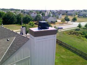 Slogan Kansas City S Leading Chimney Cleaning Inspection And
