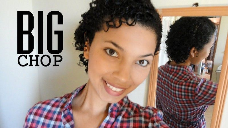 Big Chop Bc Human Hair Extensions Pinterest Big Chop Hair