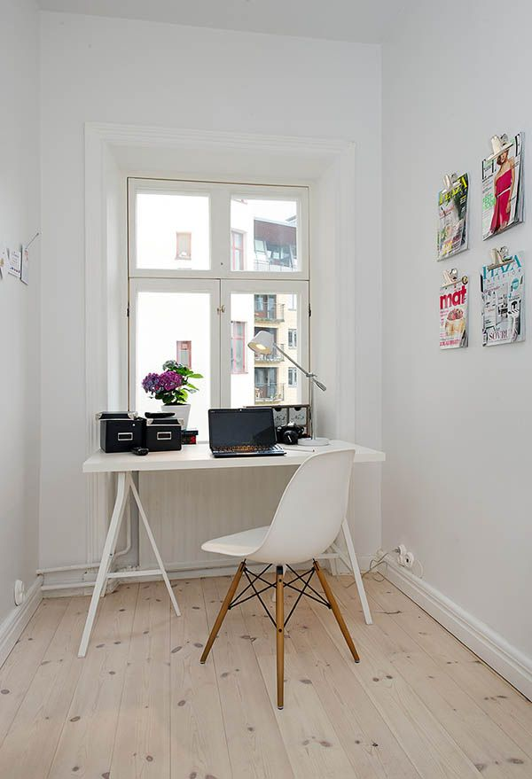 Youthful Elegance Defining Bright And Cheery Apartment - http ...