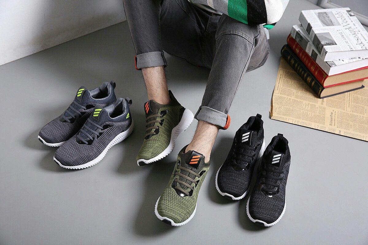 Sepatu Adidas Ms573 6161 Men Semipremium Berat 7ons 3