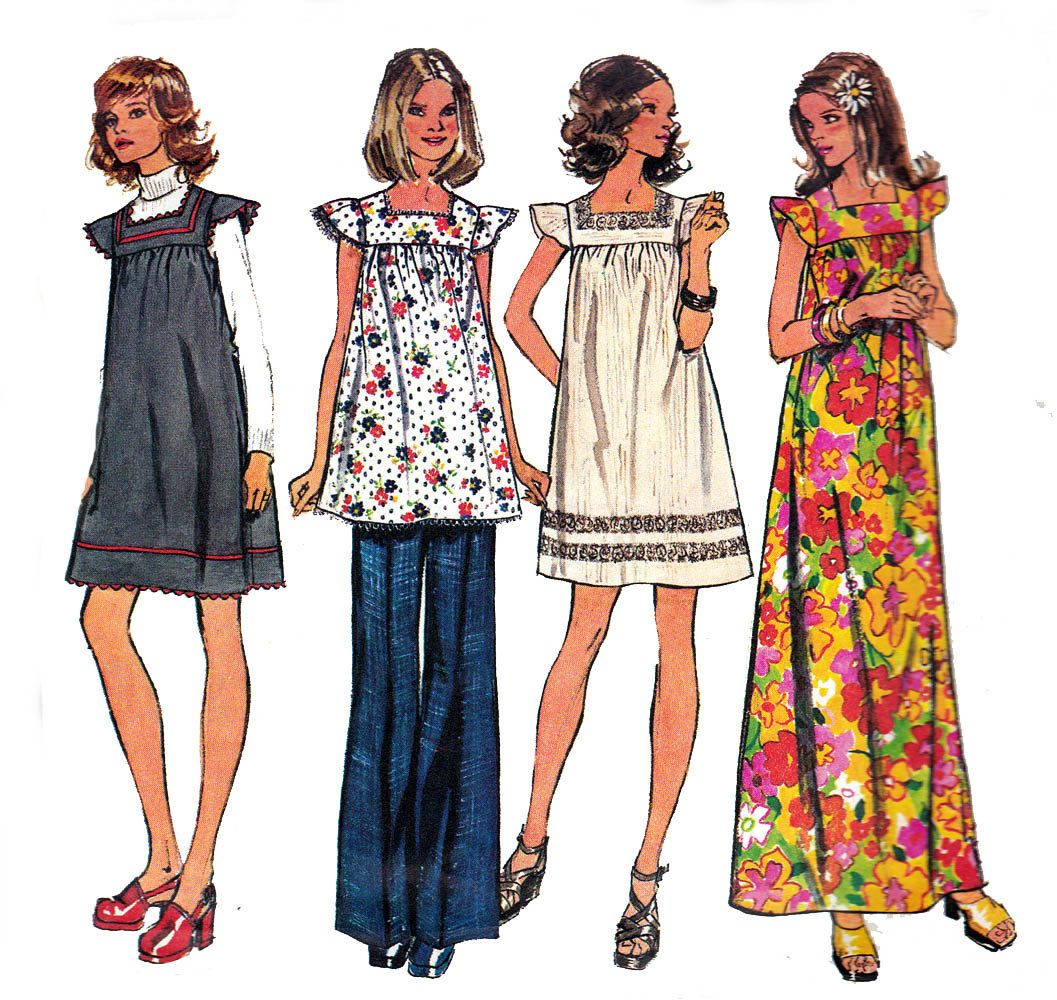 70s boho maternity dress top pants pattern simplicity 5756 70s boho maternity dress top pants pattern simplicity 5756 vintage sewing pattern size 12 bust 34 inches ombrellifo Images