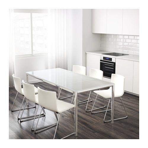 50+ Table de salle a manger ikea blanche ideas