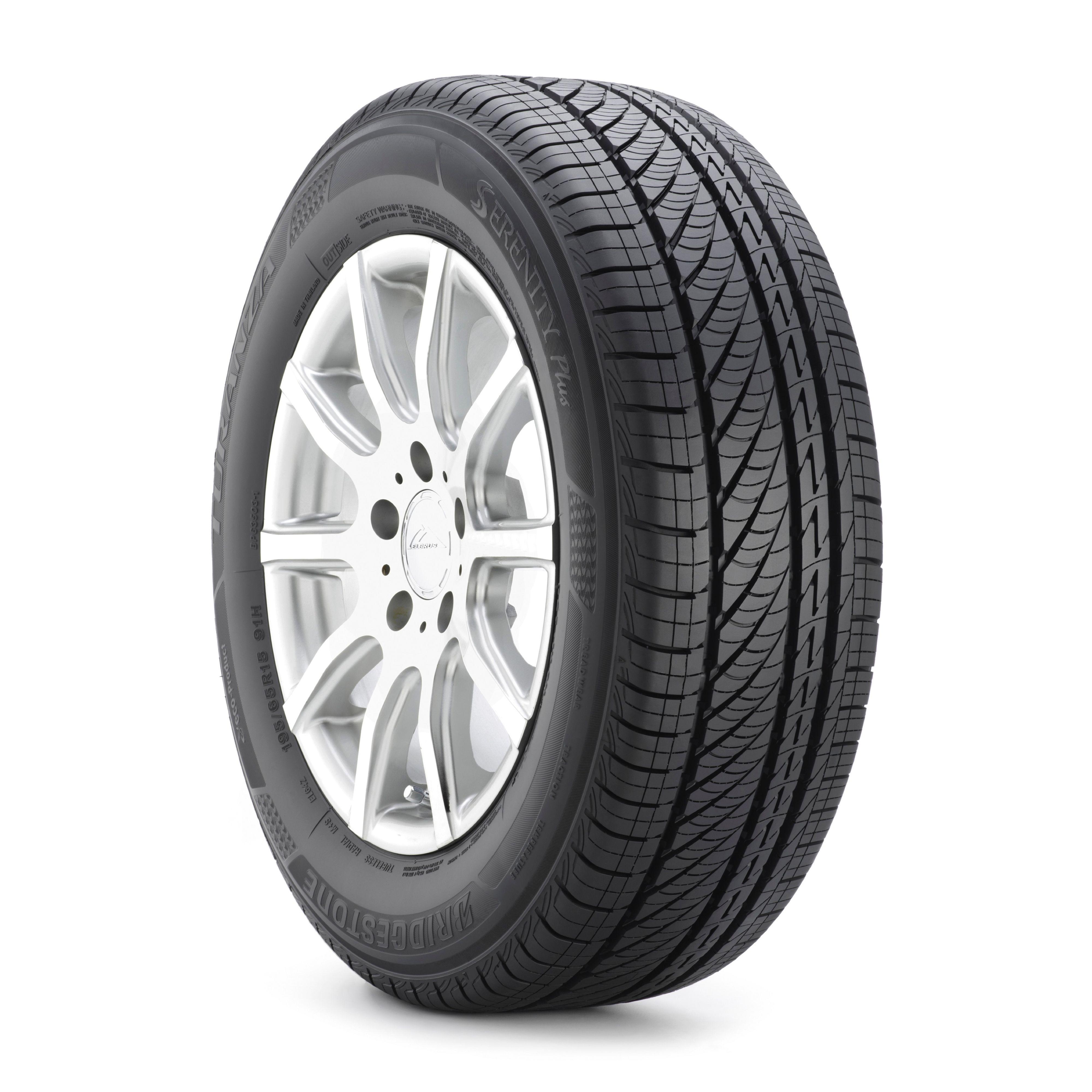 Scrollable View Bridgestone Tires Tire Serenity