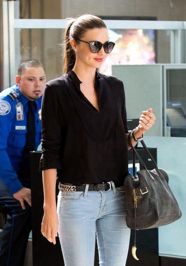 Miranda Kerr Street Style Fashion In 2019 Mode Tendance Vêtements Stylés Tenue élégante