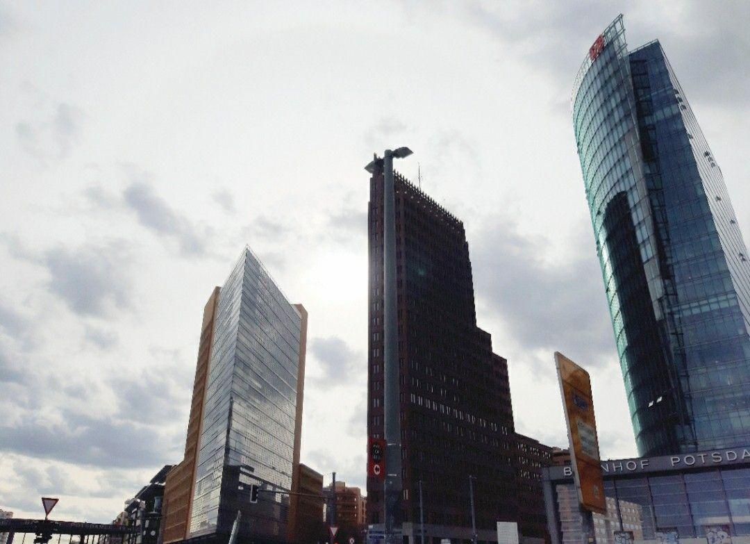 Berlin city in 2020 berlin city new york skyline skyline