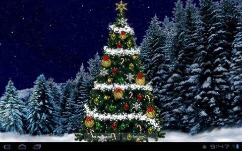 Foto Di Natale Animate Gratis.Sfondi Natalizi Animati Da Scaricare Gratis Cerca Con