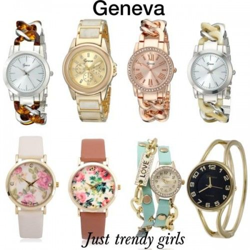 best ladies branded wrist watches woman watches trend