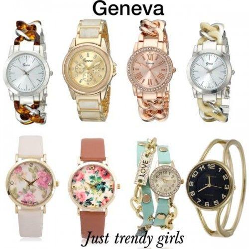 best ladies branded wrist watches woman watches trend