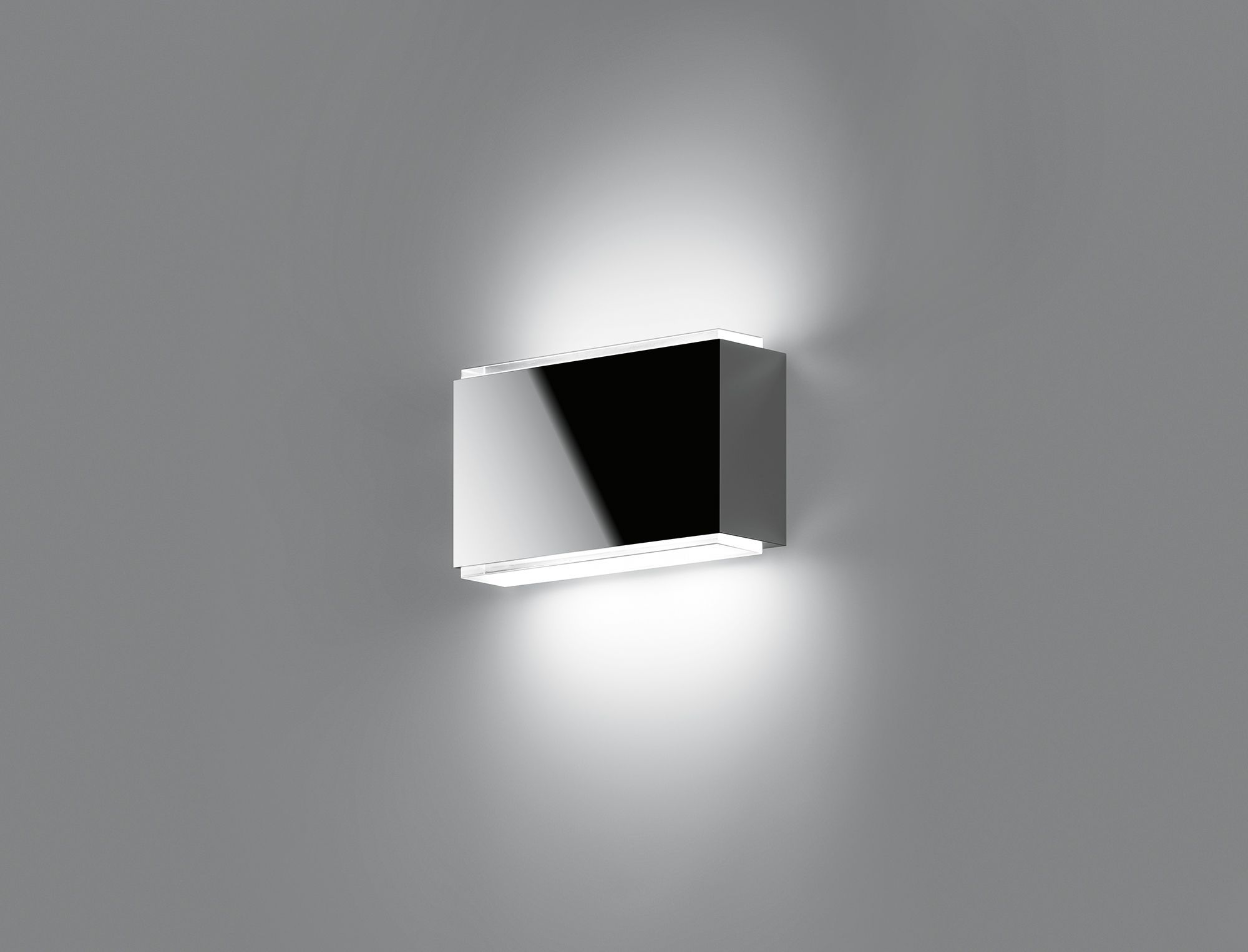 Luminaire Lighting Led Wall Luminaire W Light In Two Directions Luminaires With