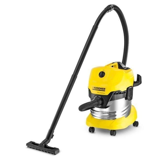 Karcher WD2 Aspirateur eau et poussi/ères