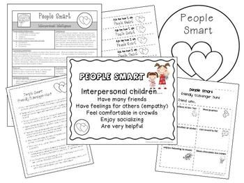 Integrating the Theory of Multiple Intelligences in the K