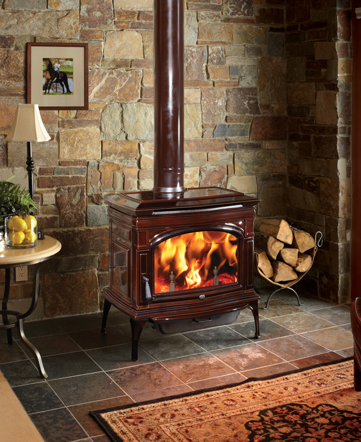 Corner Wood Burning Stove Functional And Interior: Cape Cod...this Is The CLEANEST BURNING STOVE IN THE WORLD