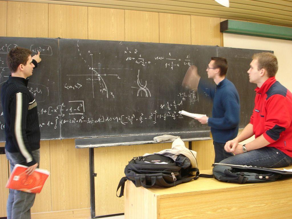 Is A Math Degree Useless?