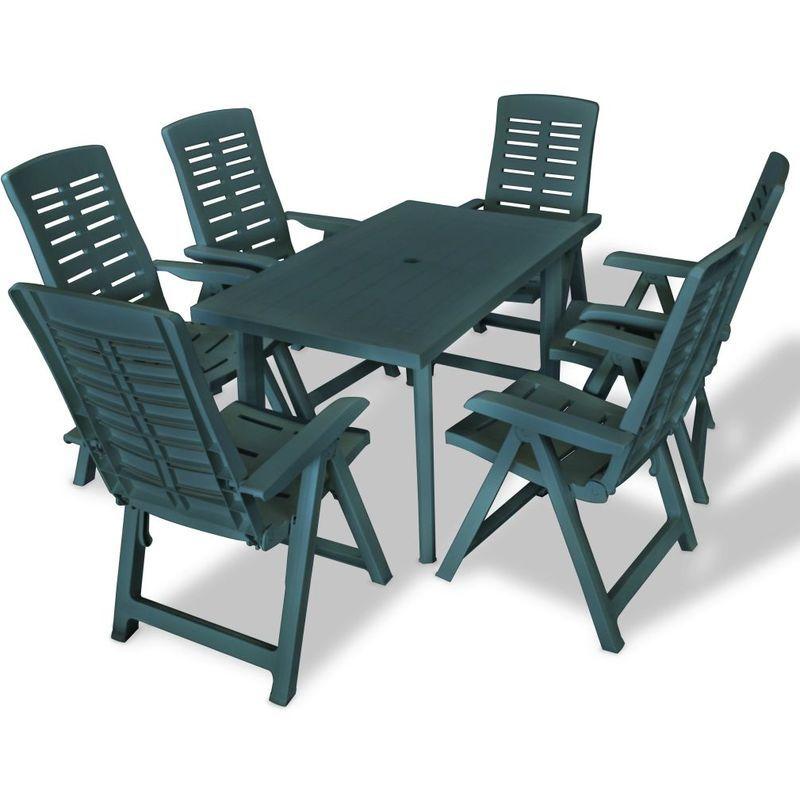 Salon De Jardin Outdoor Dining Set Dining Set Outdoor Dining