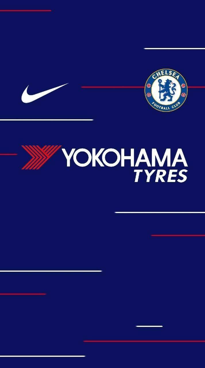 Pin Di Chelsea FC