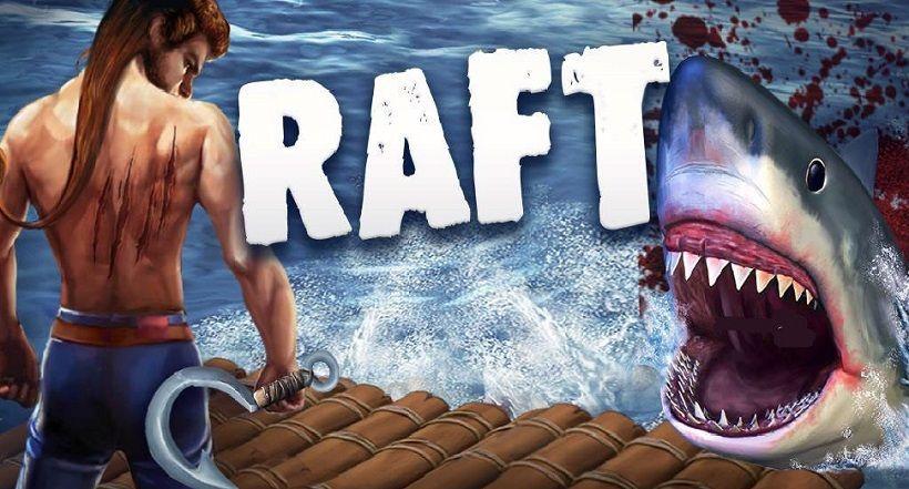 RAFT Original Survival Game Mod Apk Download   Cell Phone
