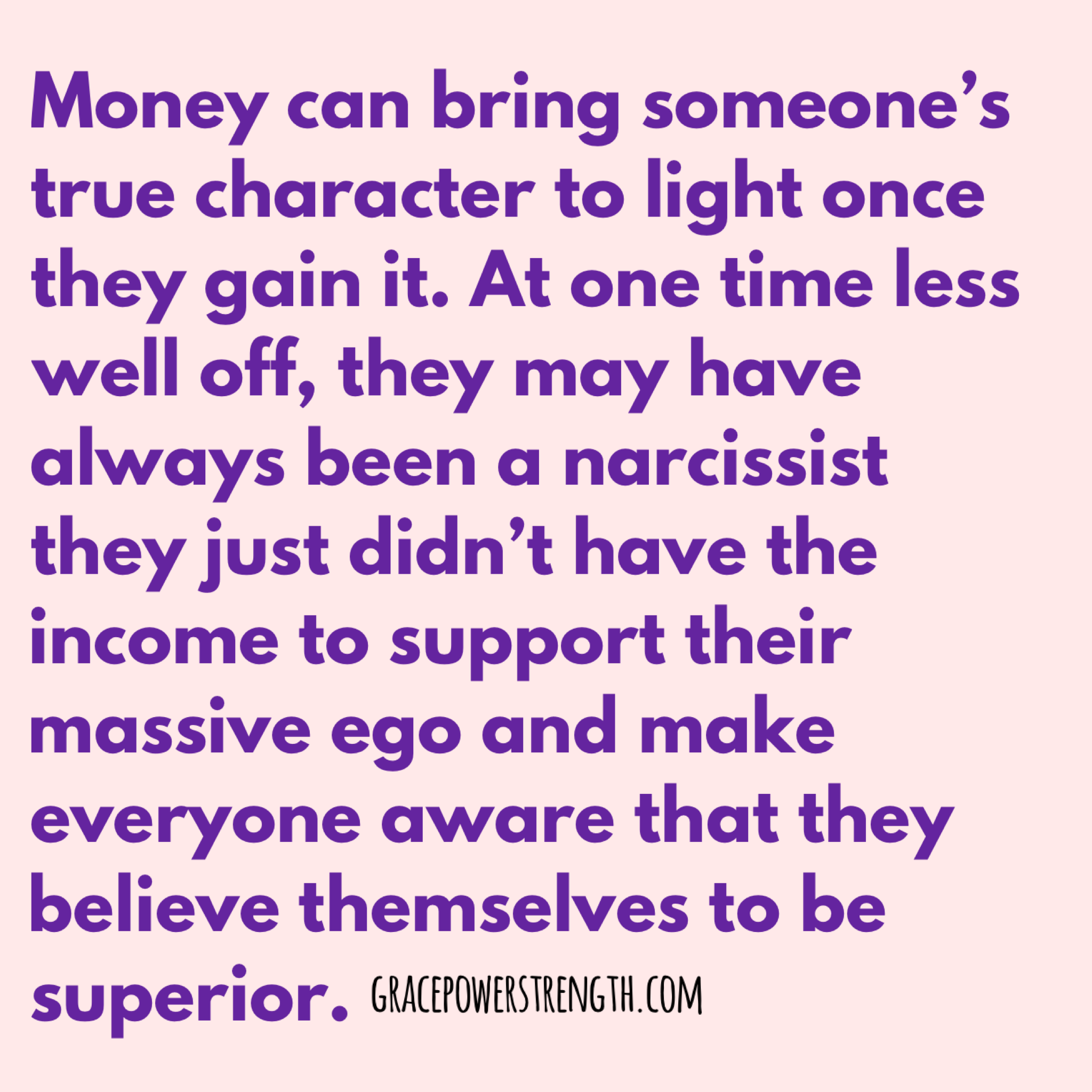 Money & Massive Egos  #divorce