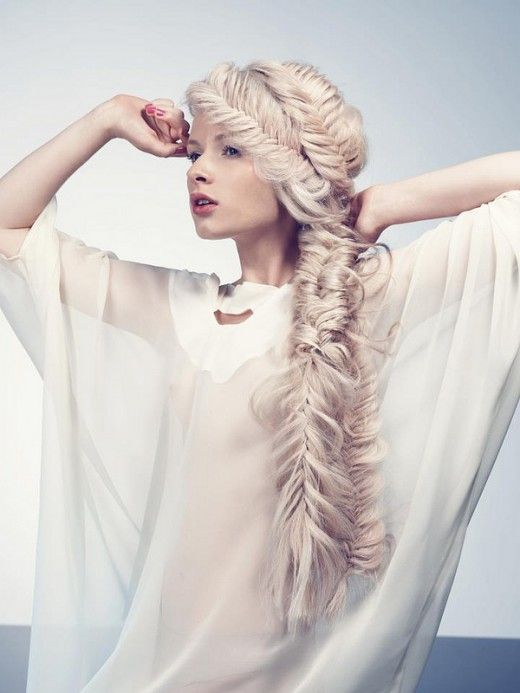 There are many different shades of blonde hair color. Find out how to match your features and choose the right one...