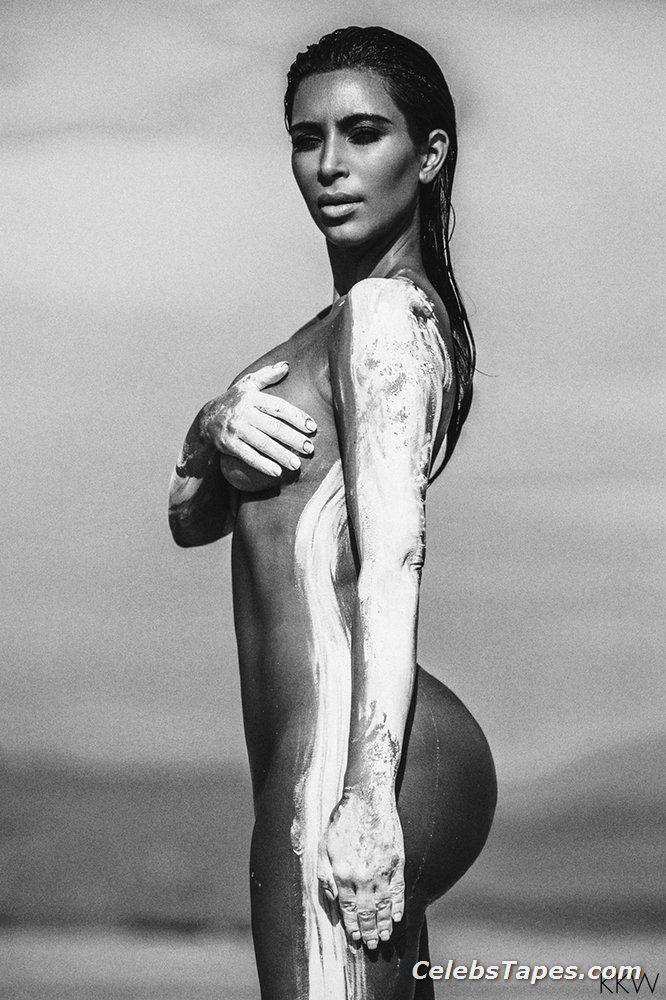 Kris kardashian nude naked fucking muslim girls