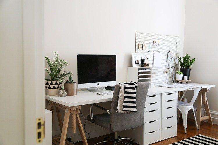 Stunning Graphic Design Home Studio Ideas - Amazing House ...