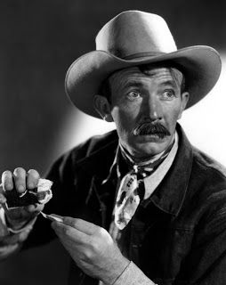 """Walter Brennan 1.937 (""""Come and Get it"""") 