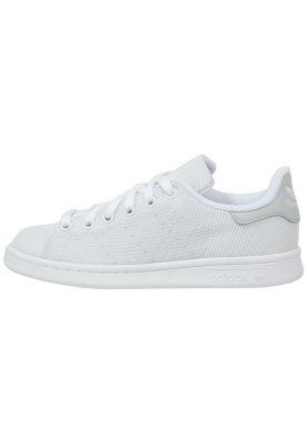 STAN SMITH - Sneaker - light solid grey/white