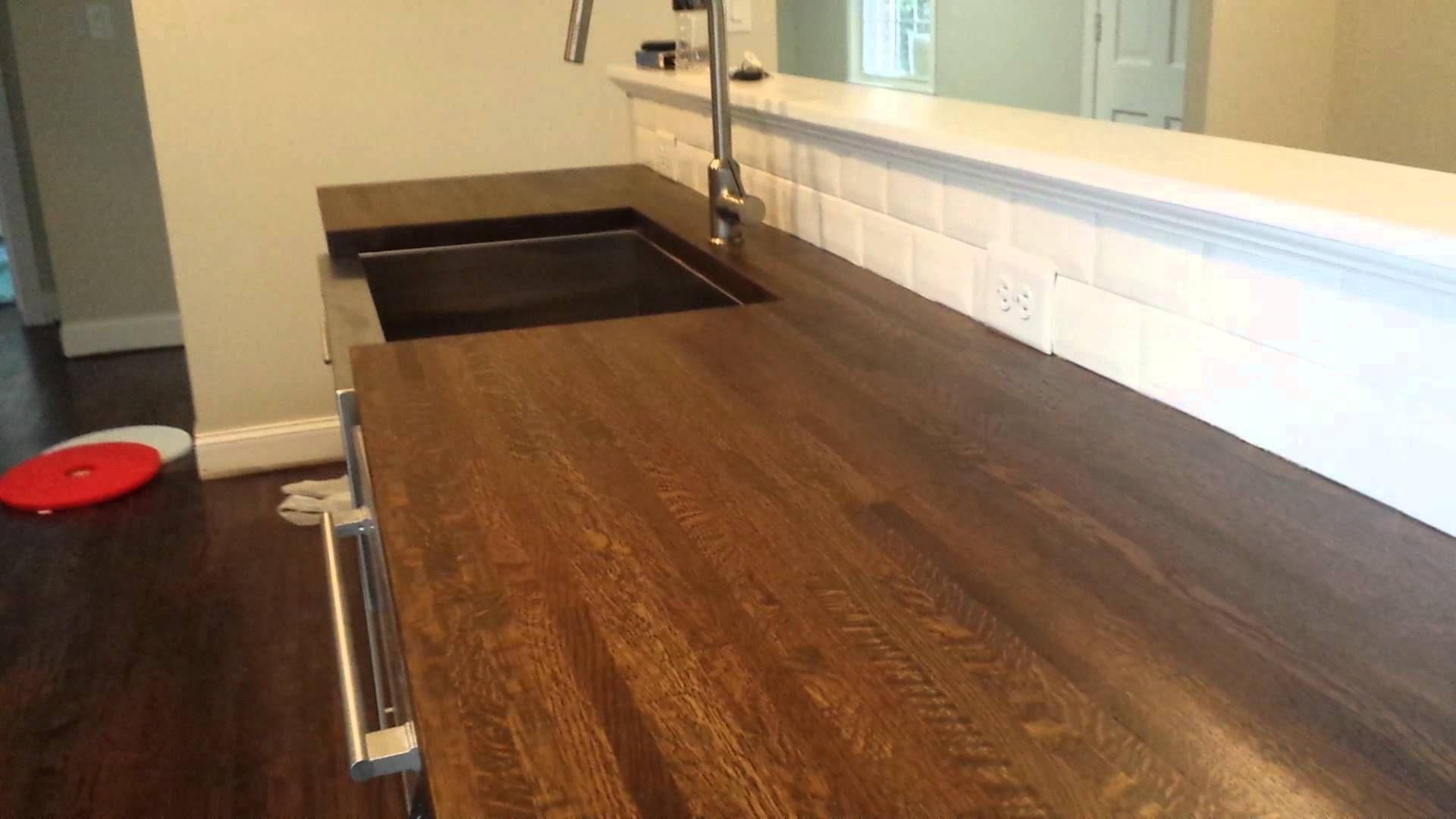 Butcher Block Countertops Hardwood Floor Refinishing Charlotte Counter Tops
