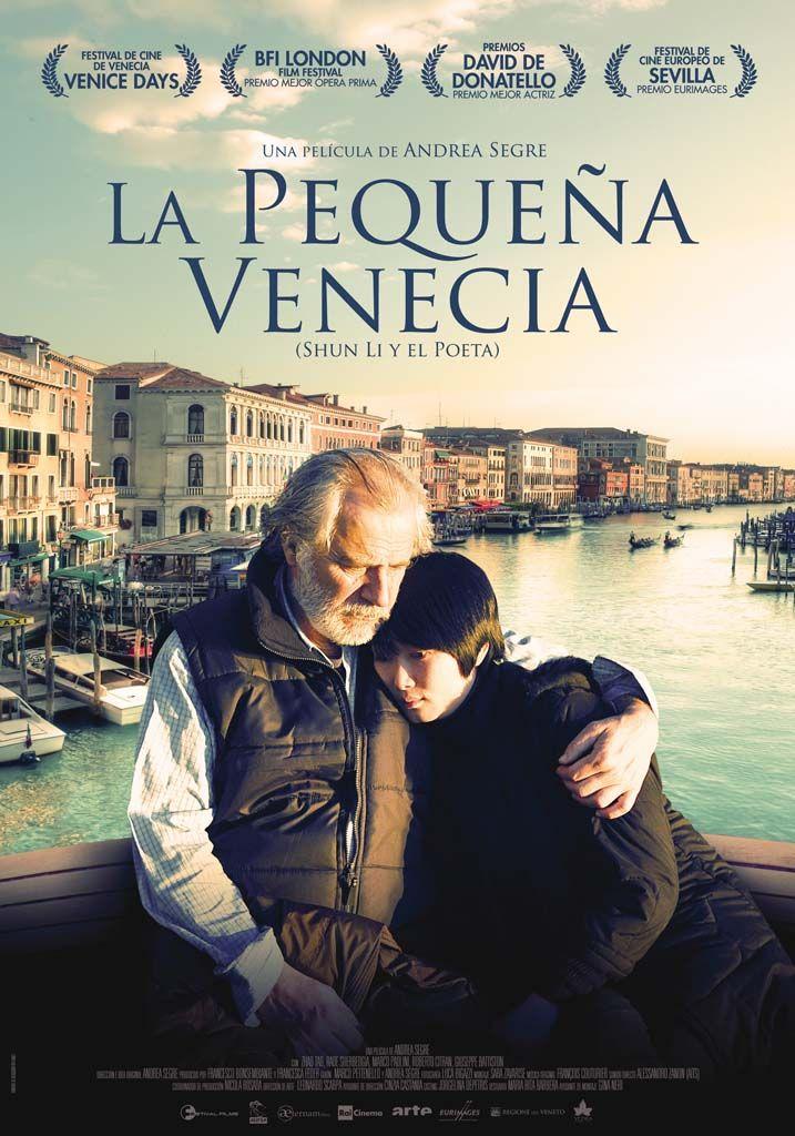 La Pequena Venecia Cine Peliculas Carteleras De Cine