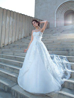 Wedding Dresses Online, Buy Cheap Wedding Dresses For Bride - Hebeo ...