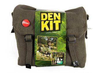 Original Real Adventure Den Kit