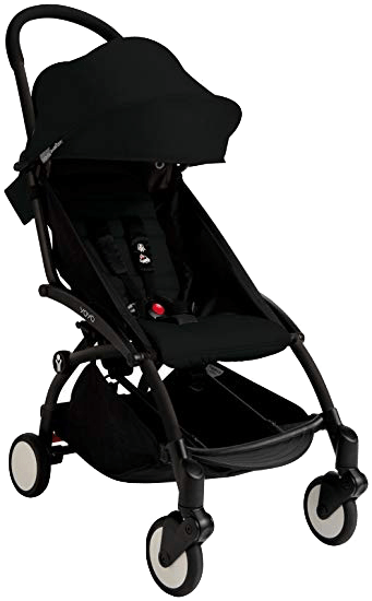 The Great Stroller Debate and How I Decided Which Were