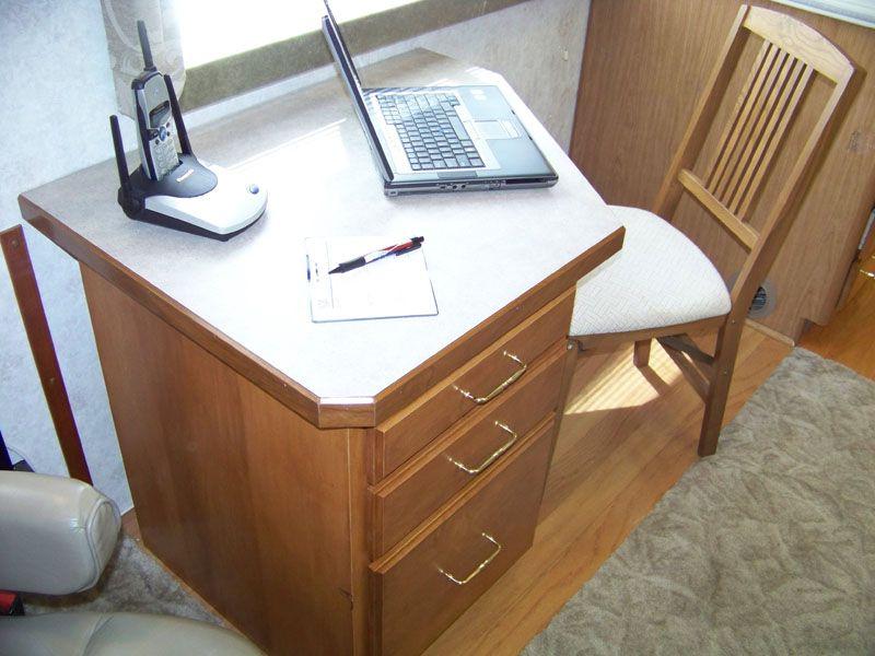 Rv Computer Desk Google Search