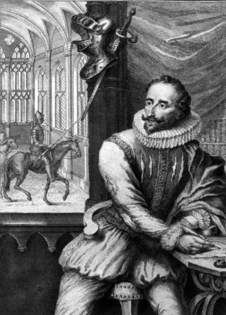 Miguel De Cervantes Saavedra Miguel De Cervantes Miguel De