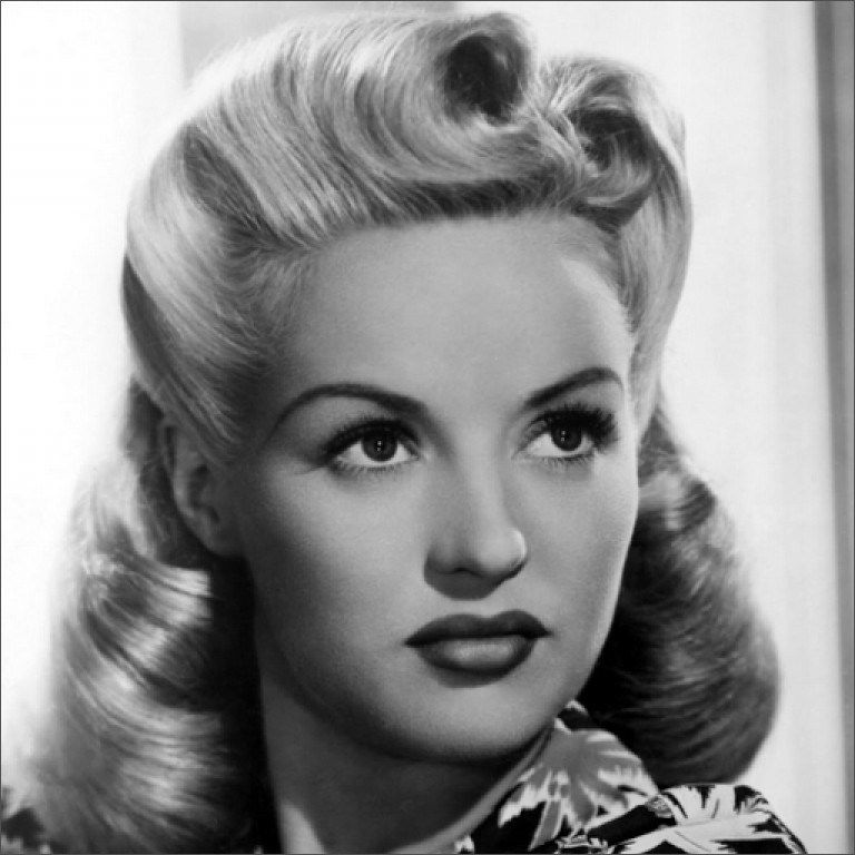 1940s hairstyles for short hair   Google Search   1940's ...