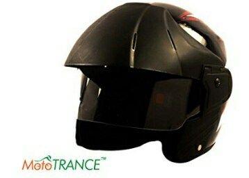 Autofurnish Stylish Trace Helmet with Multi Graphics at Flat 58% Off