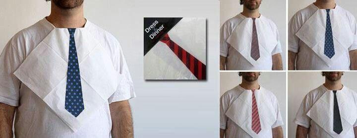 Ideal para el hombre flojo xddddd